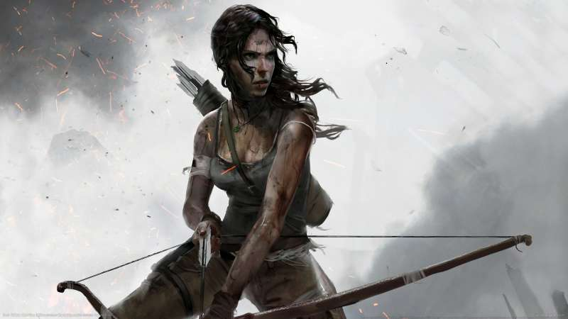 Tomb Raider: Definitive Edition wallpaper or background