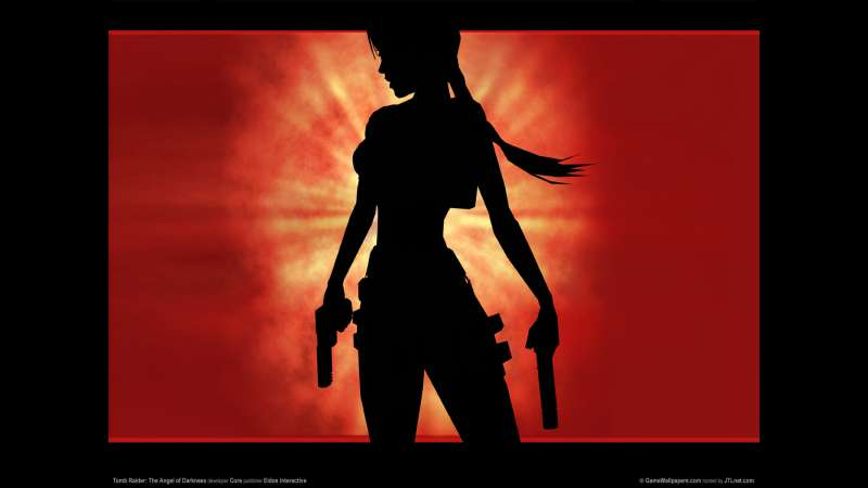 Tomb Raider: The Angel of Darkness wallpaper or background 04