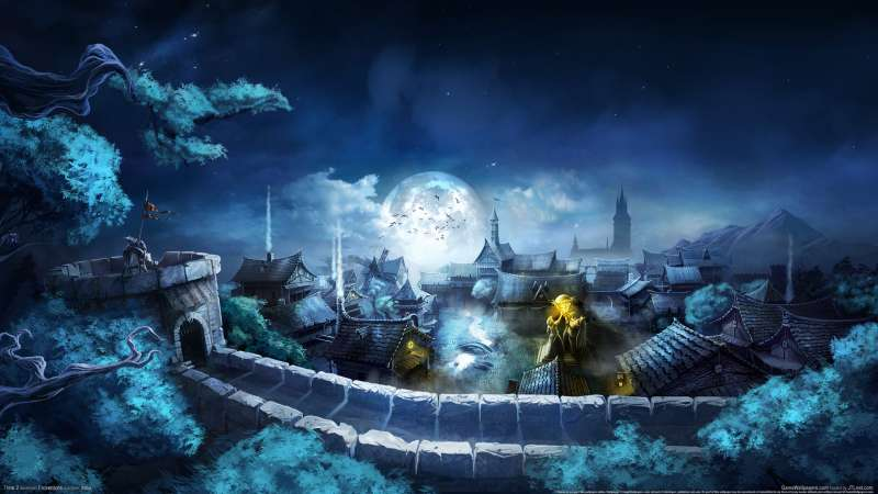Trine 2 wallpaper or background 06