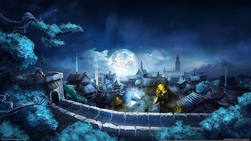 Trine 2 wallpaper or background