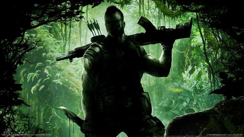 Turok wallpaper or background 02