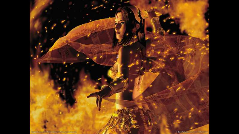 Vagrant Story wallpaper or background