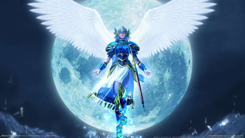 Valkyrie Profile: Lenneth wallpaper or background 02