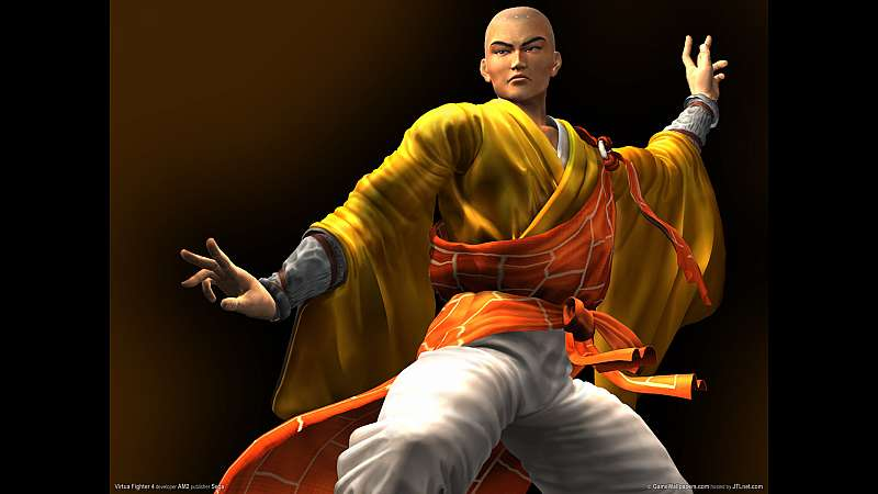 Virtua Fighter 4 wallpaper or background