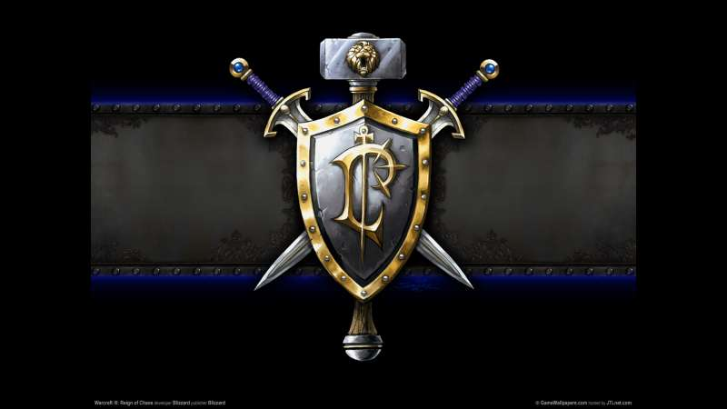 Warcraft 3: Reign of Chaos wallpaper or background 05