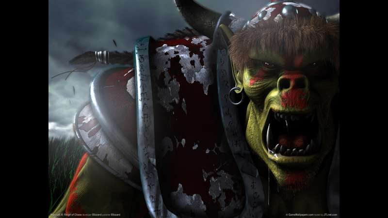 Warcraft 3: Reign of Chaos wallpaper or background 11