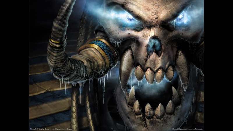 Warcraft 3: Reign of Chaos wallpaper or background 12