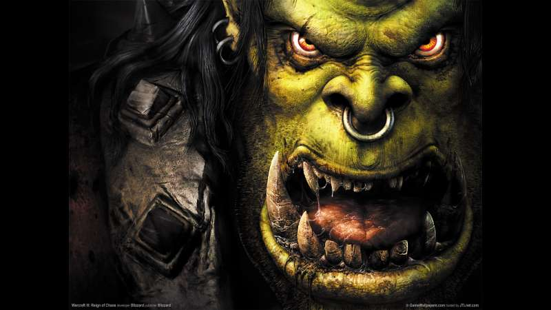Warcraft 3: Reign of Chaos wallpaper or background 15