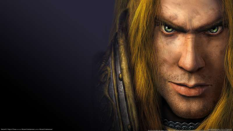 Warcraft 3: Reign of Chaos wallpaper or background 19