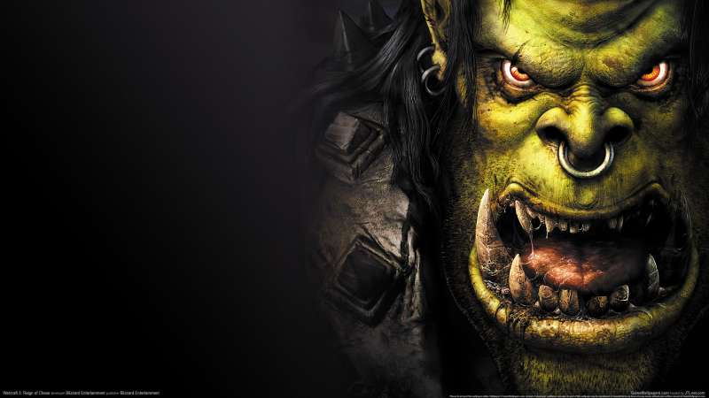 Warcraft 3: Reign of Chaos wallpaper or background 21