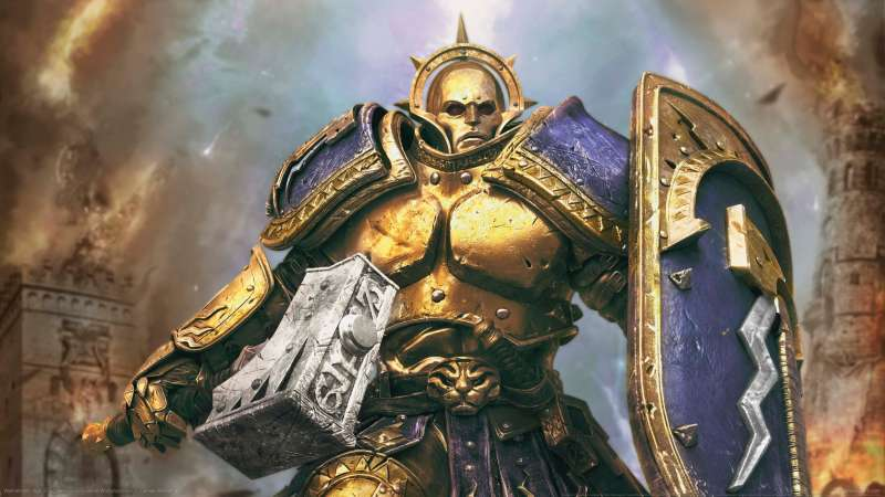 Warhammer: Age of Sigmar wallpaper or background 01