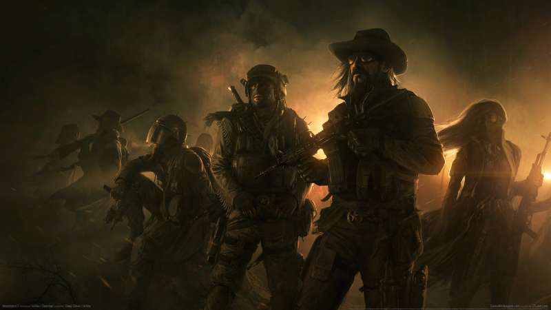 Wasteland 2 wallpaper or background 03