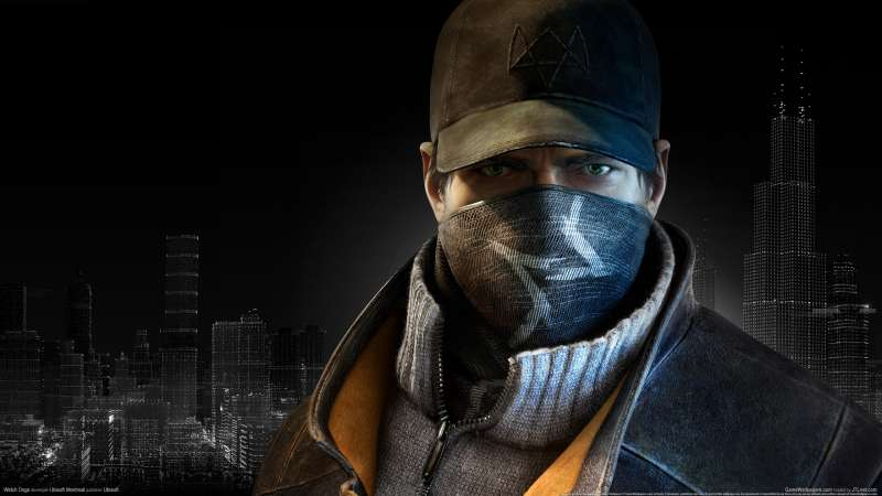 Watch Dogs wallpaper or background 04