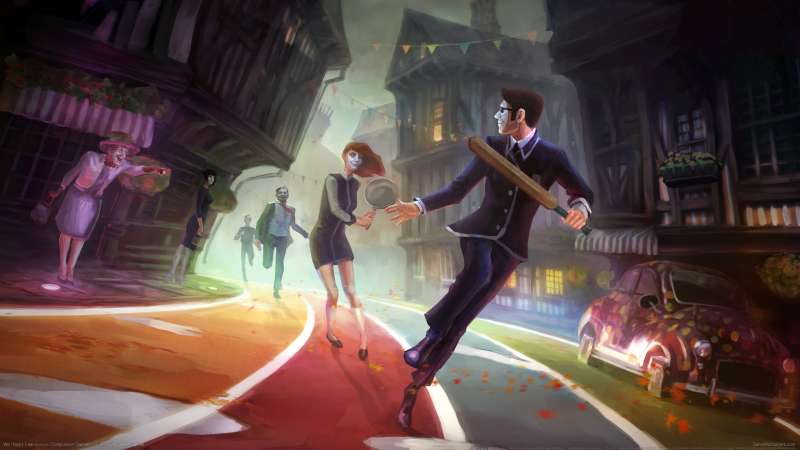 We Happy Few wallpaper or background