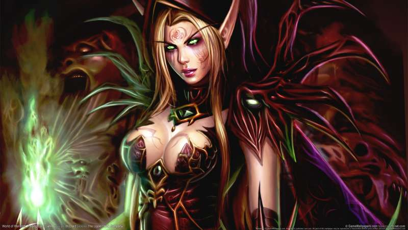 World of Warcraft: Trading Card Game wallpaper or background 01