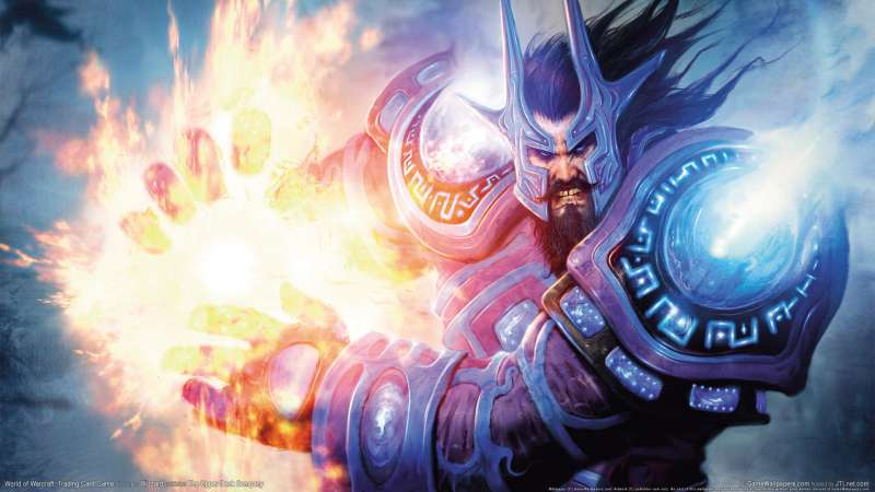 World of Warcraft: Trading Card Game wallpaper or background 03