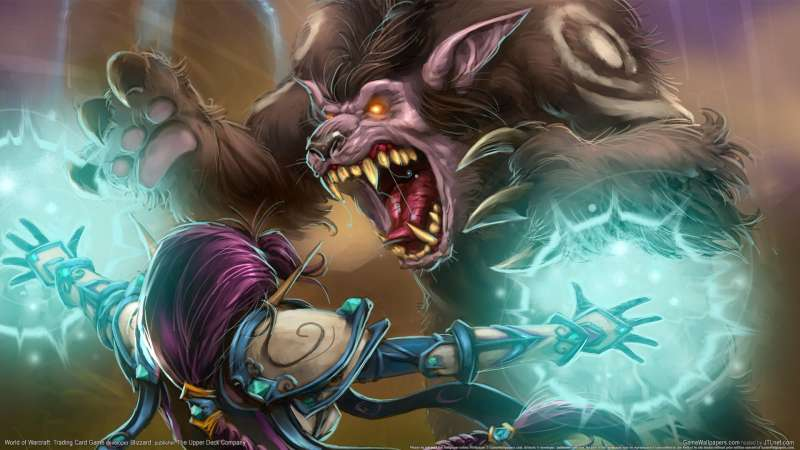 World of Warcraft: Trading Card Game wallpaper or background 20