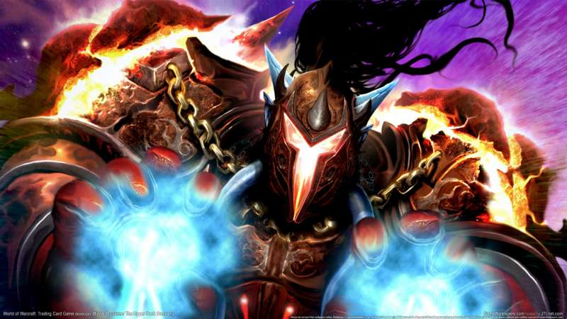 World of Warcraft: Trading Card Game wallpaper or background 23