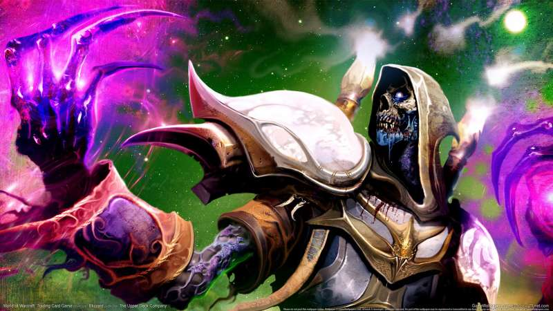 World of Warcraft: Trading Card Game wallpaper or background 33