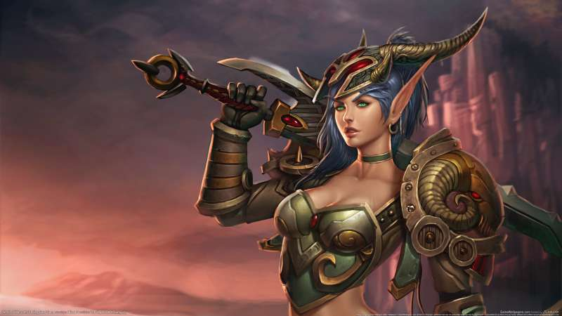 World of Warcraft: Trading Card Game wallpaper or background 45