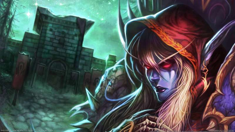 World of Warcraft: Trading Card Game wallpaper or background 51