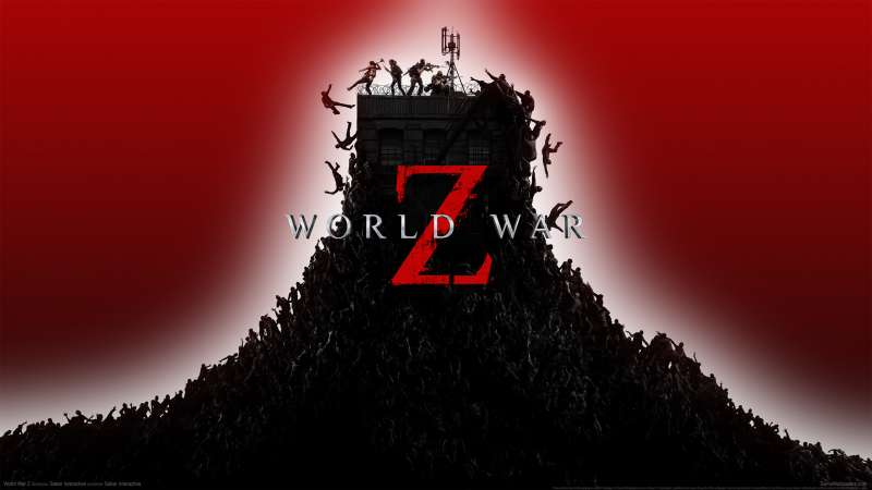 World War Z wallpaper or background