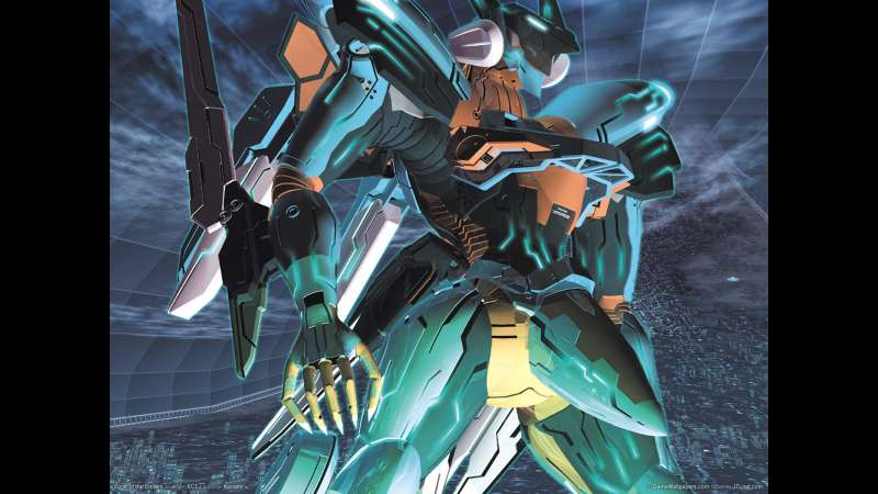 Zone of the Enders wallpaper or background