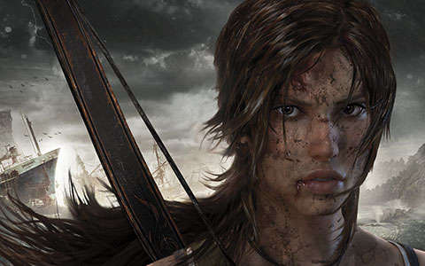 Tomb Raider ফ্যানদের জন্য কিছু HD wallpaper(গরম !!গরম!!)