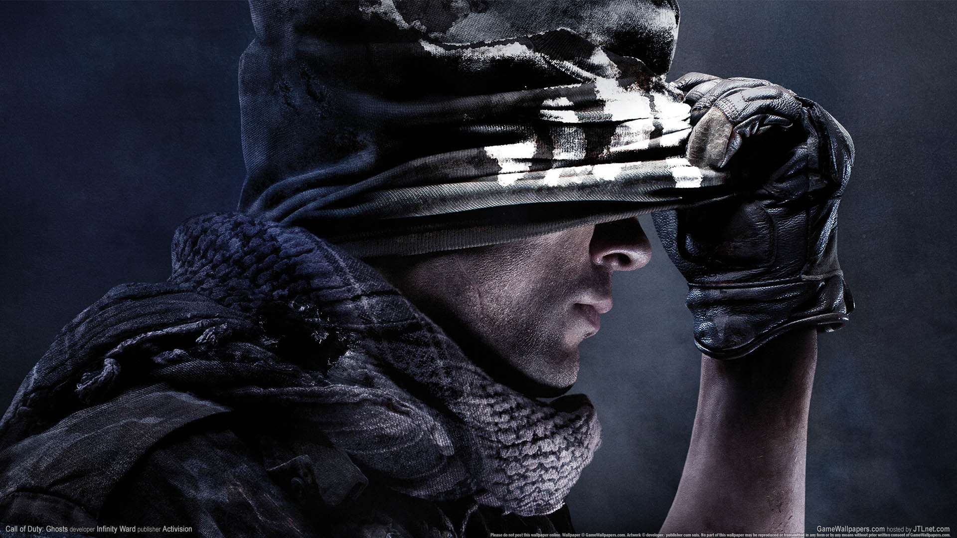 Call Of Duty Ghosts Wallpaper 01 1920x1080
