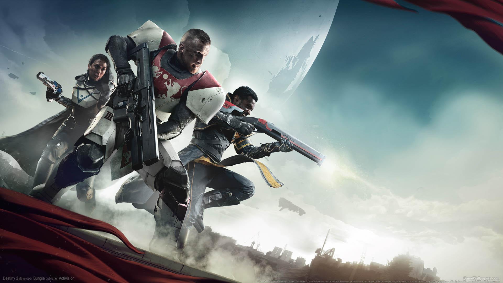 Destiny 2 Hintergrundbild 01 1920x1080