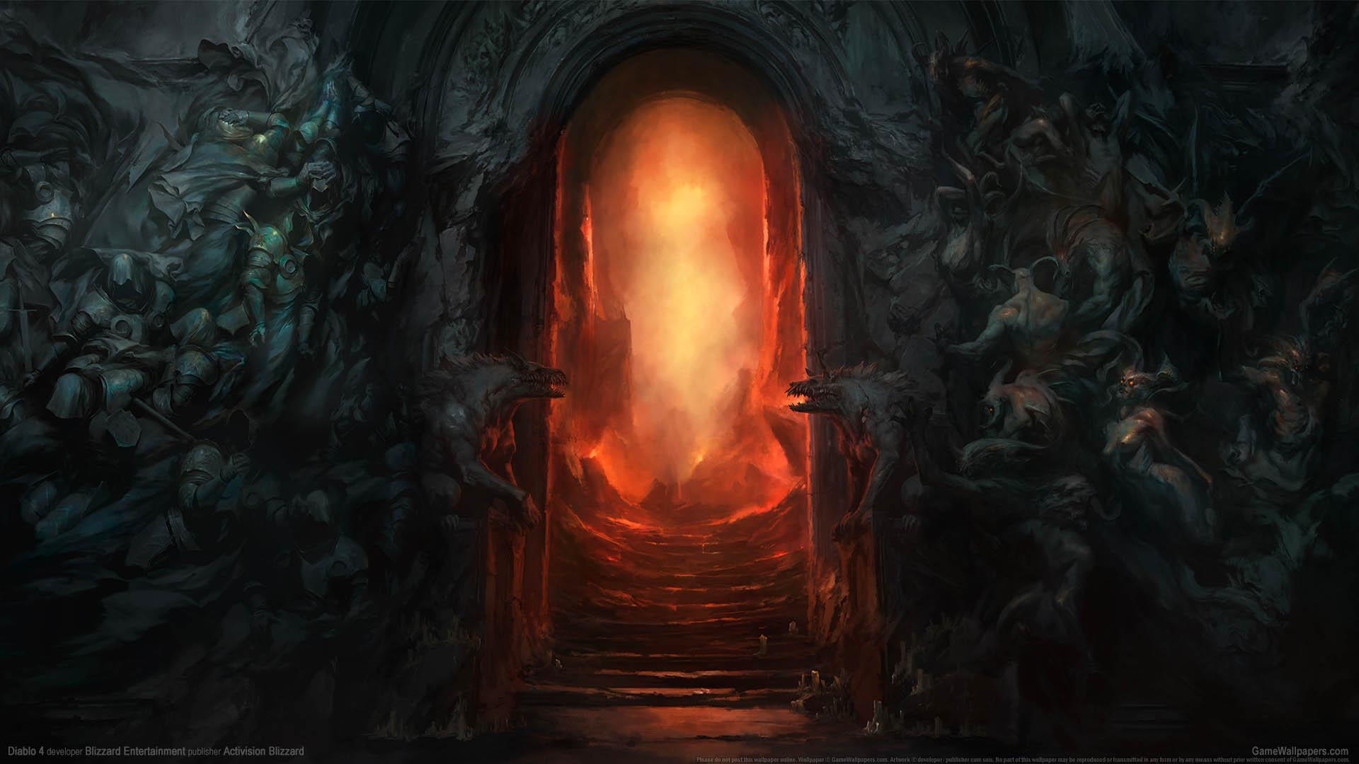 Diablo 4 Hintergrundbild 01 1920x1080