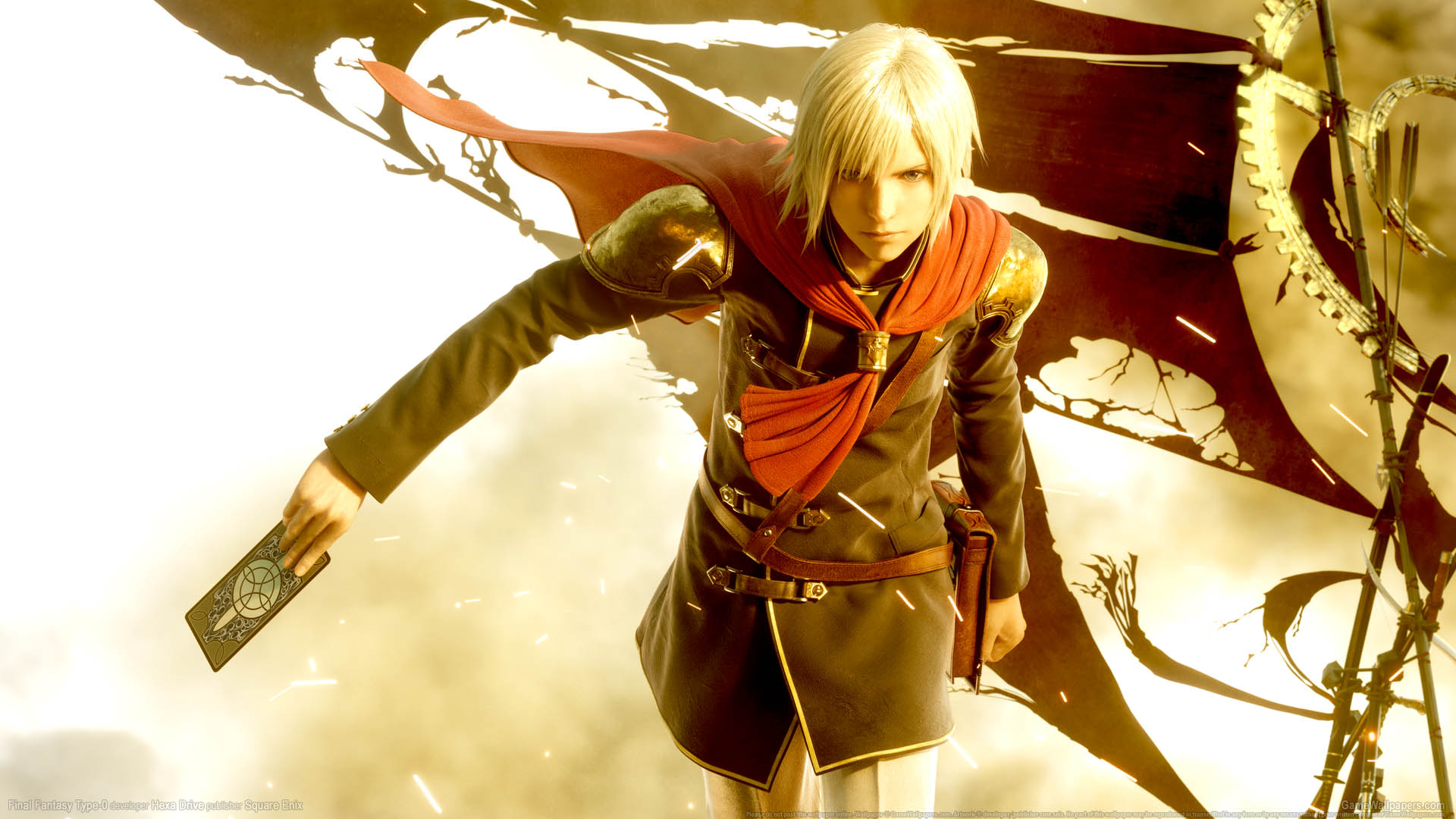 Final Fantasy Type-0 wallpaper 01 1920x1080