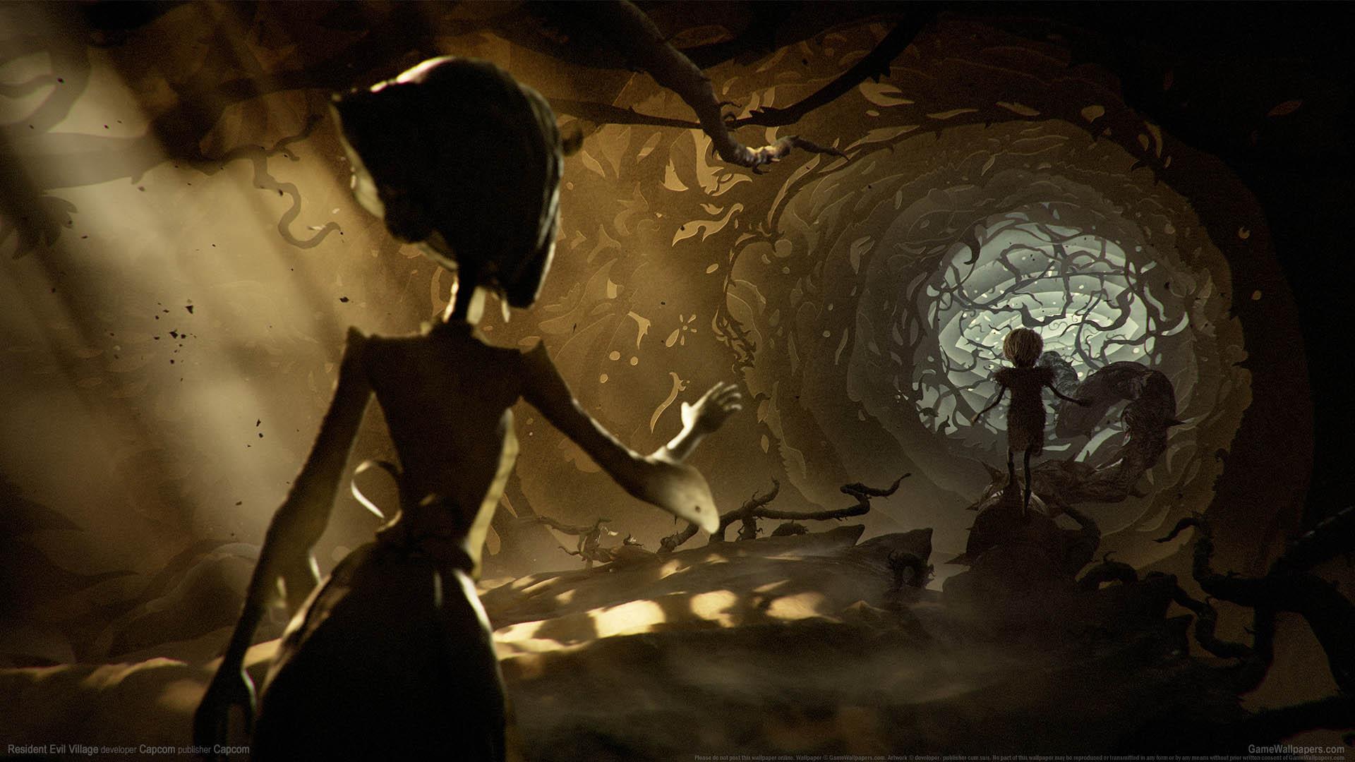 Resident Evil Village Hintergrundbild 01 1920x1080