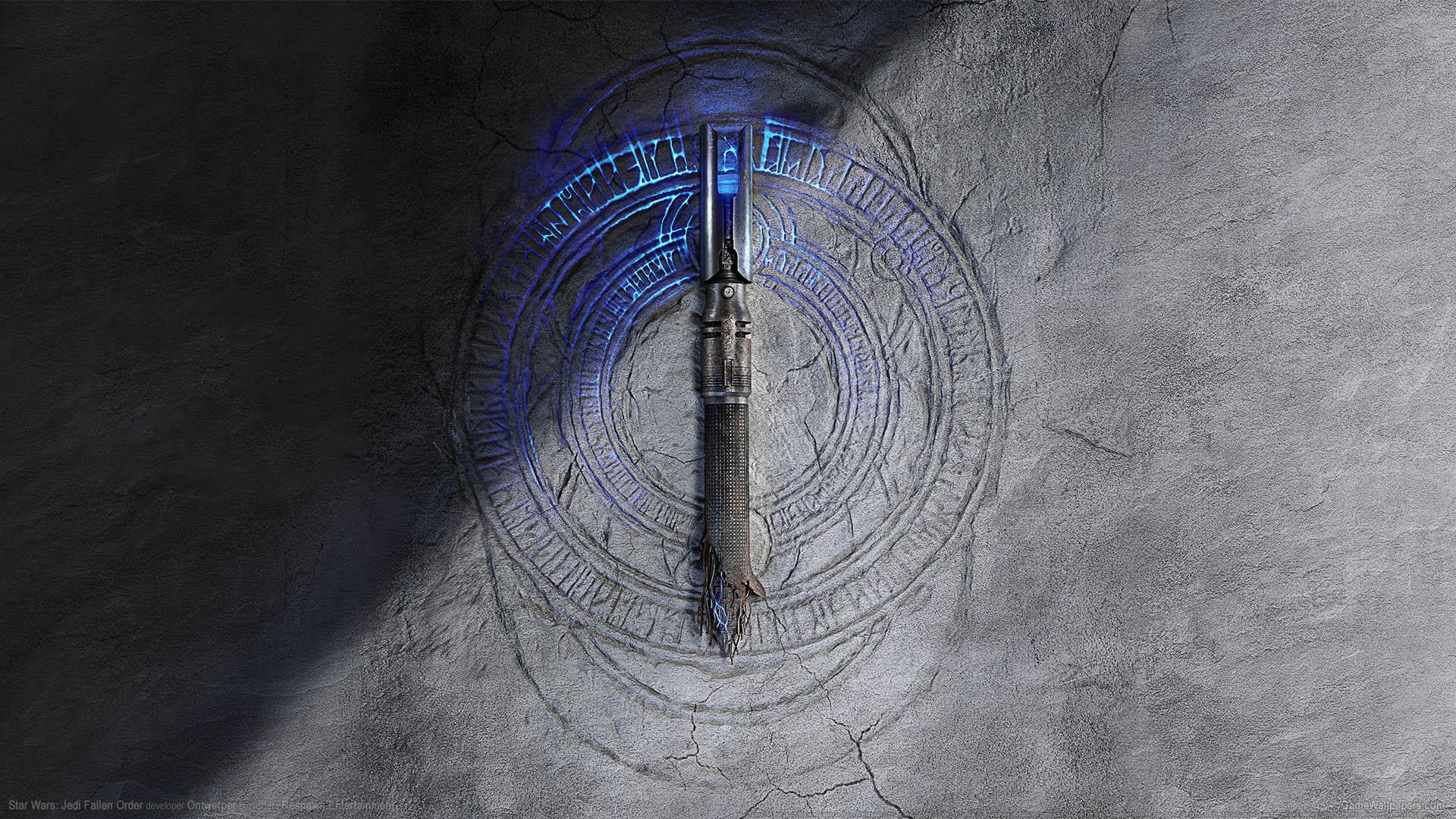 Star Wars Jedi: Fallen Order achtergrond 01 1920x1080