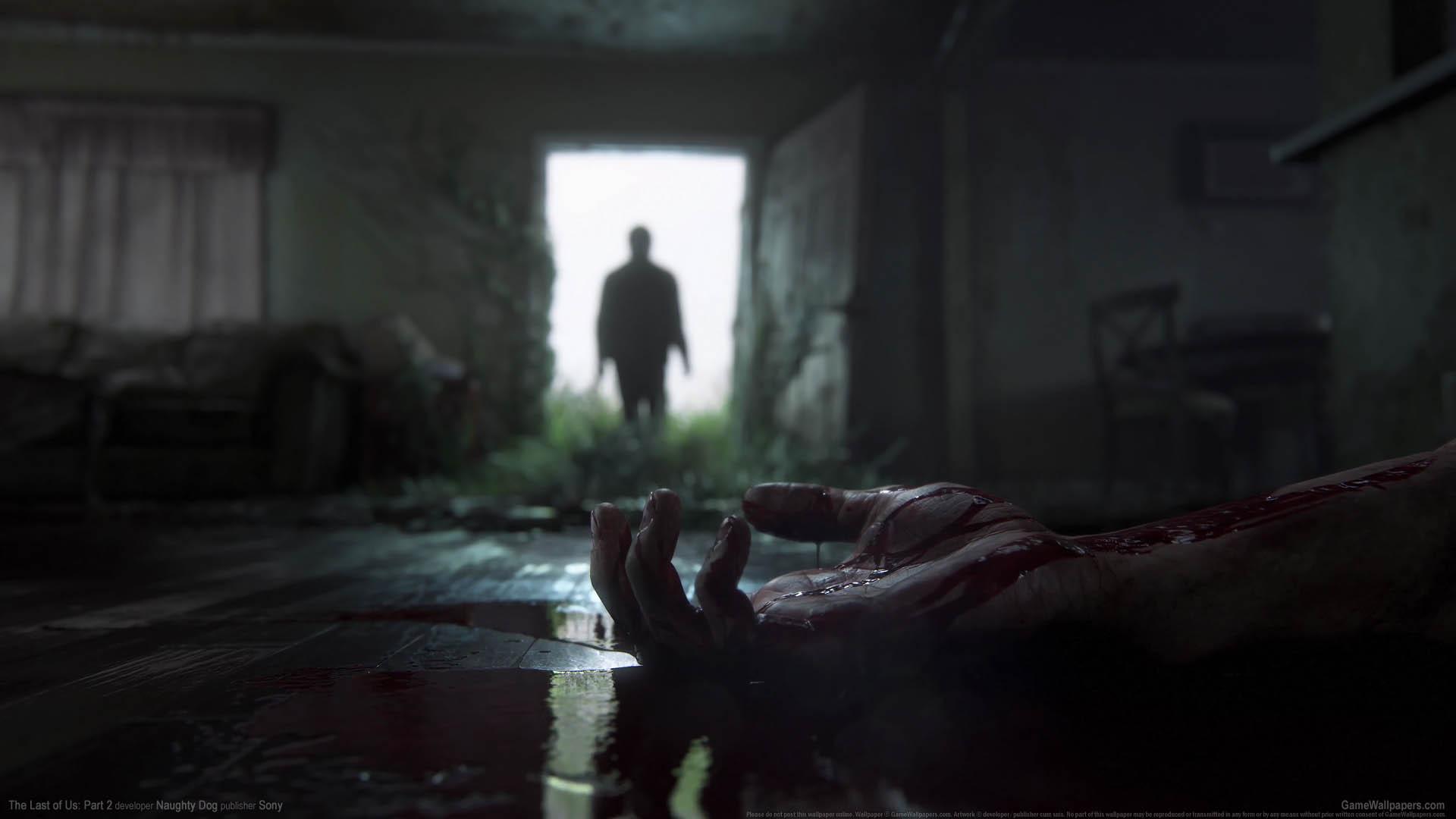 The Last of Us: Part 2 wallpaper 01 1920x1080