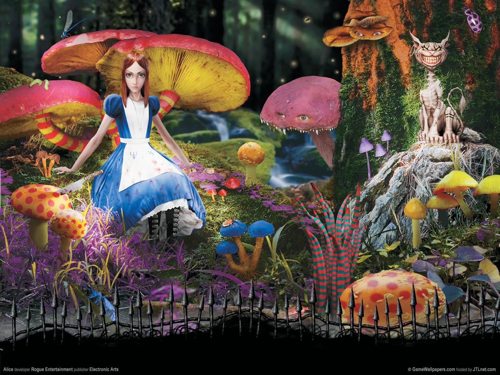 Alice wallpaper 06 1600x1200