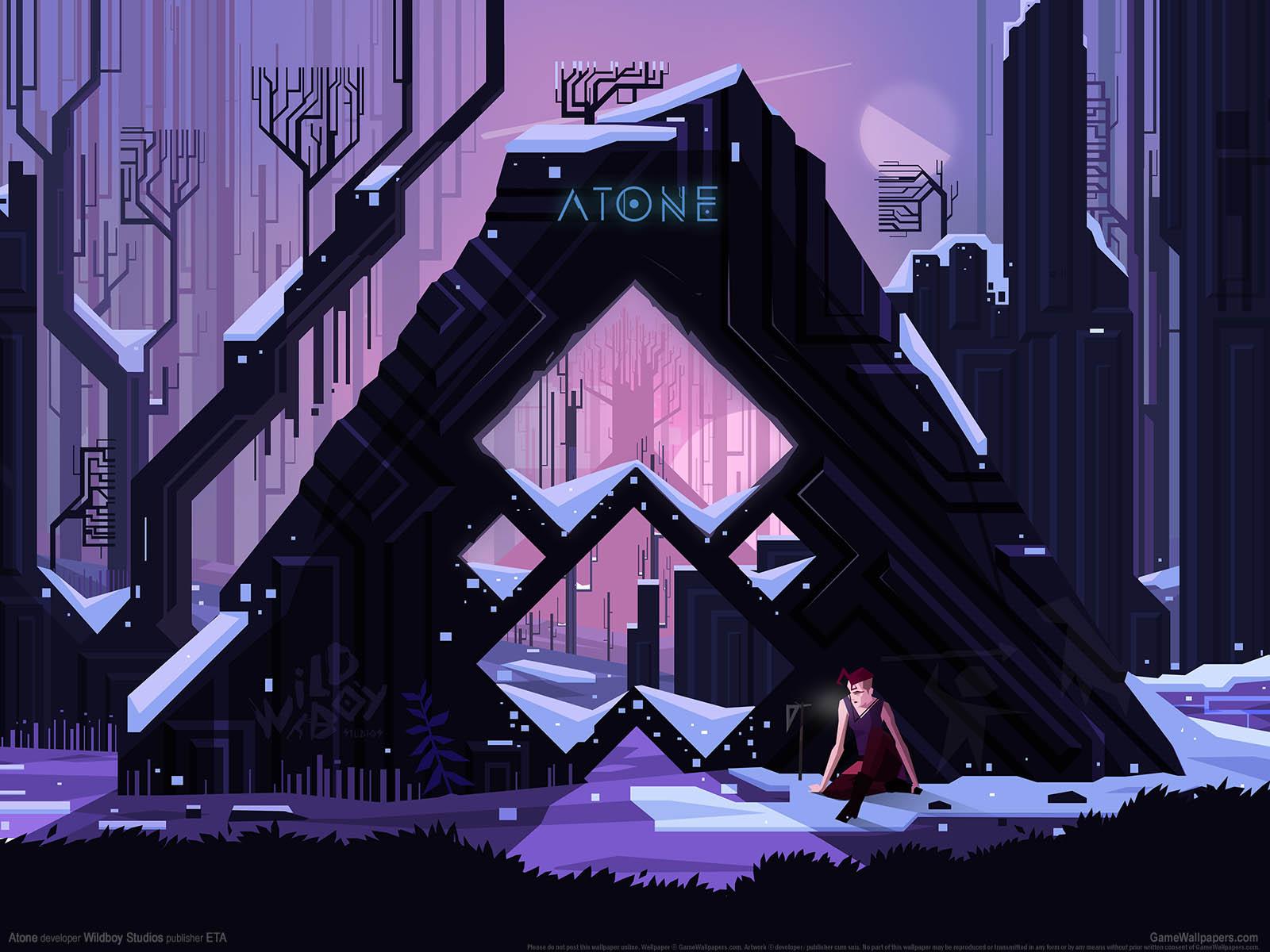 Atoneνmmer=01 Hintergrundbild  1600x1200