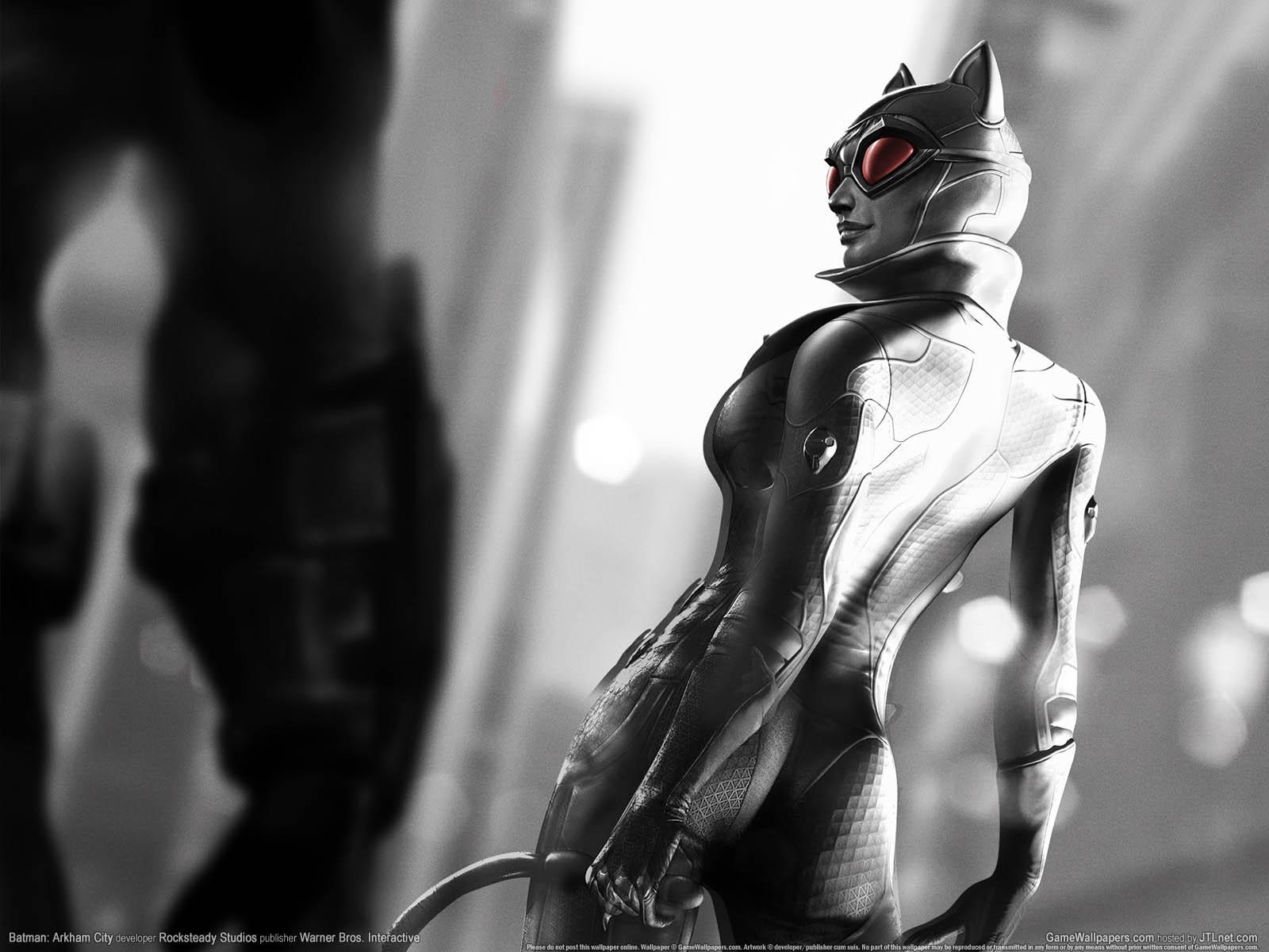 Batman: Arkham Cityνmmer=06 achtergrond  1600x1200