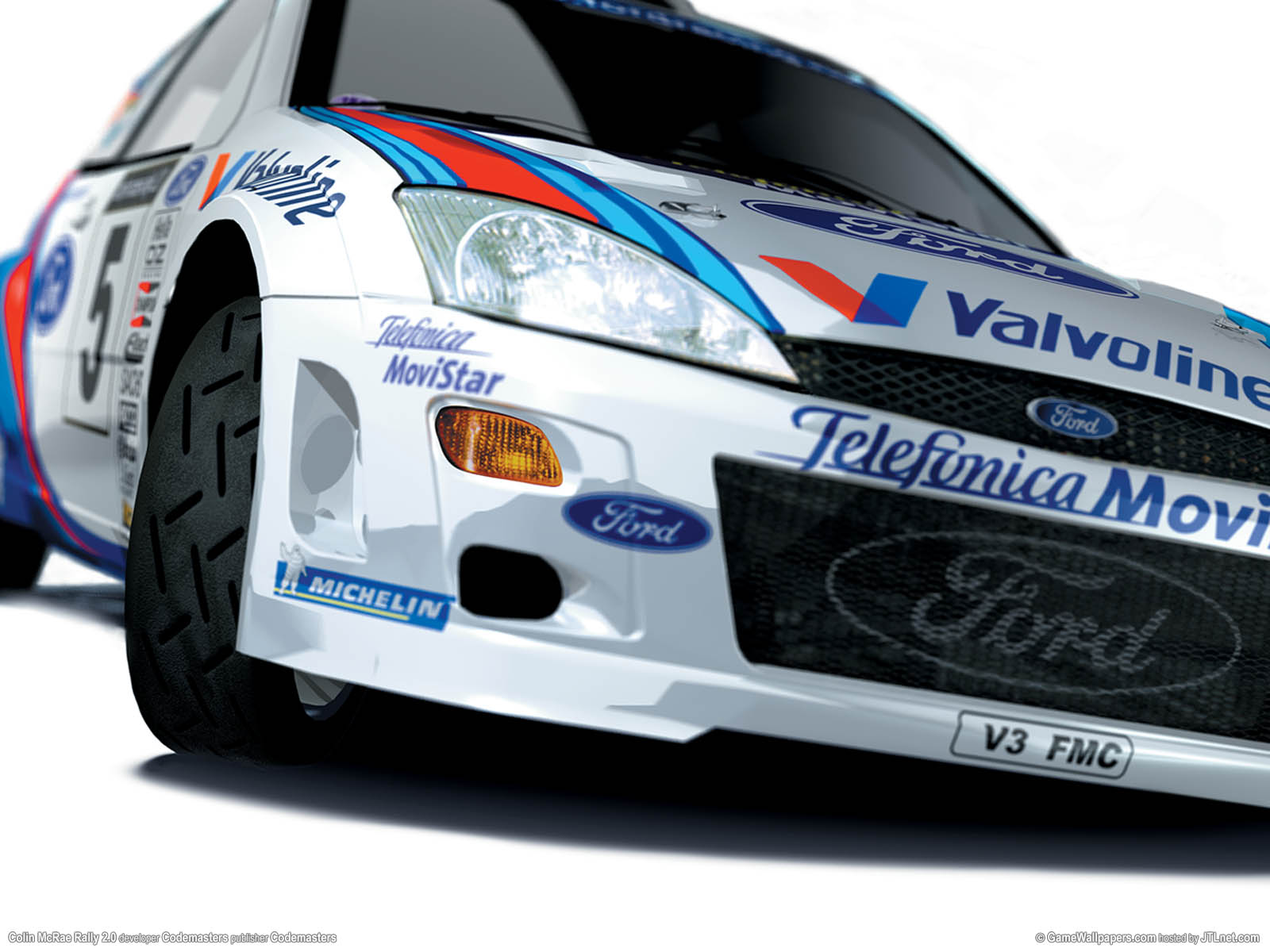 Colin McRae Rally 2.0 wallpaper 04 1600x1200