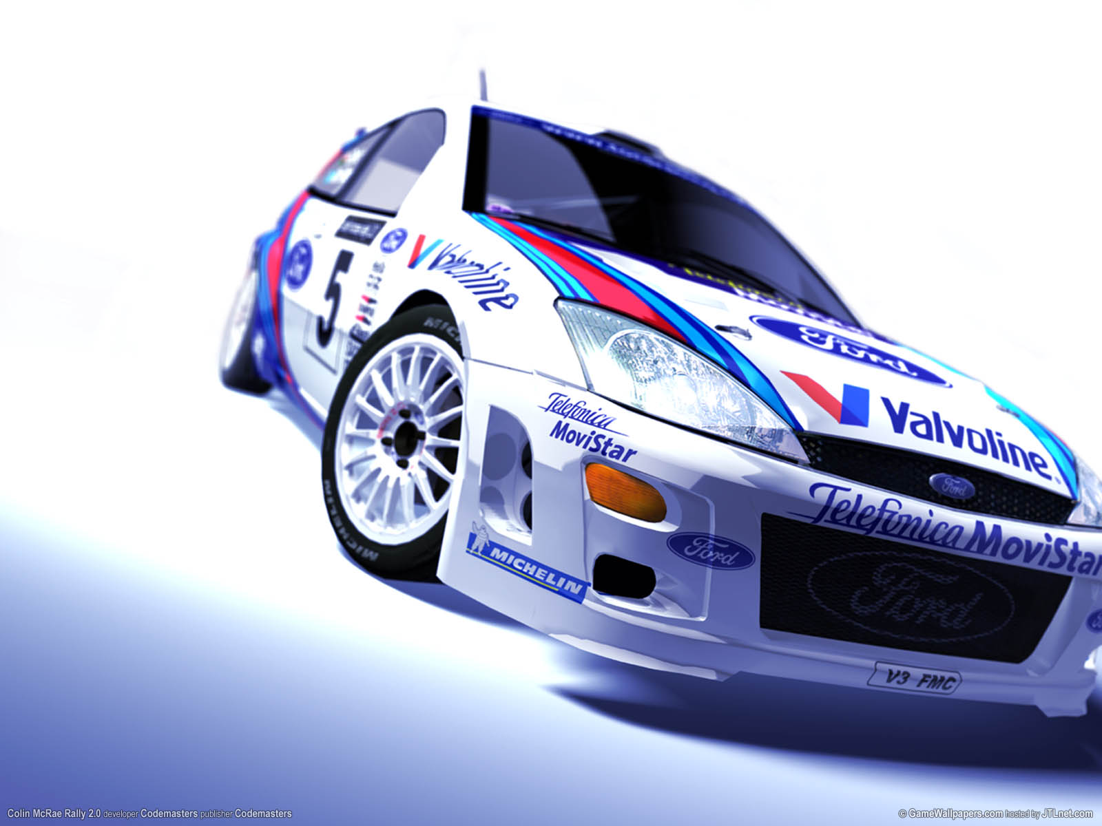 Colin McRae Rally 2.0 wallpaper 05 1600x1200