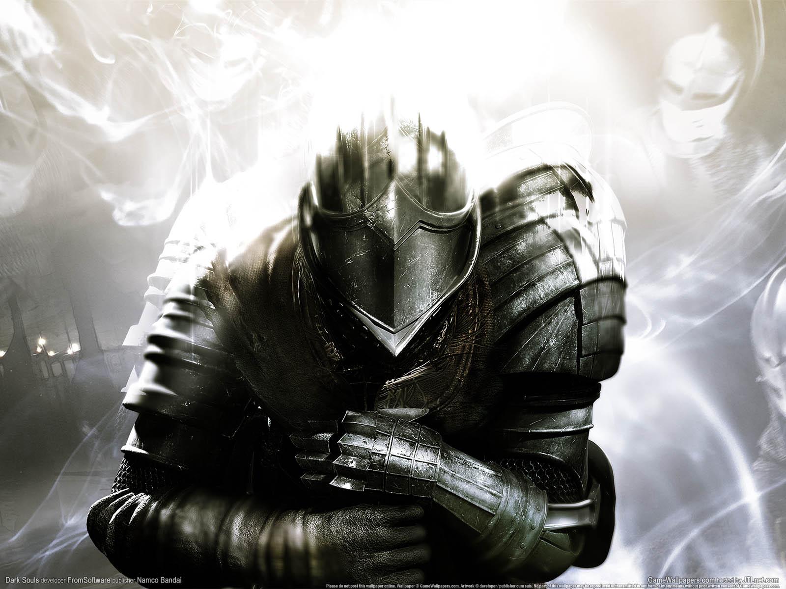 Dark Soulsνmmer=02 achtergrond  1600x1200