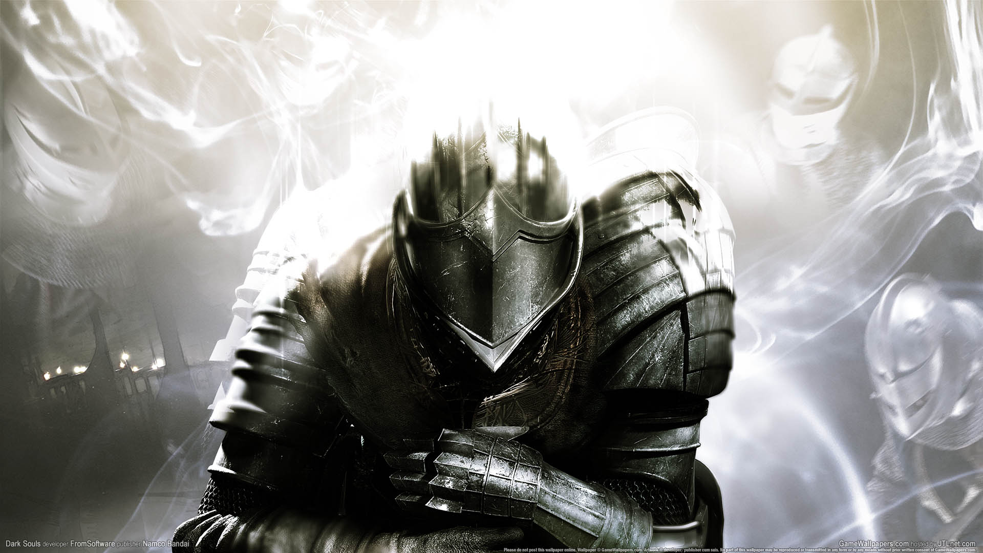 Souls wallpaper 02 1920x1080 dark souls wallpaper 02 1920x1080 voltagebd Images