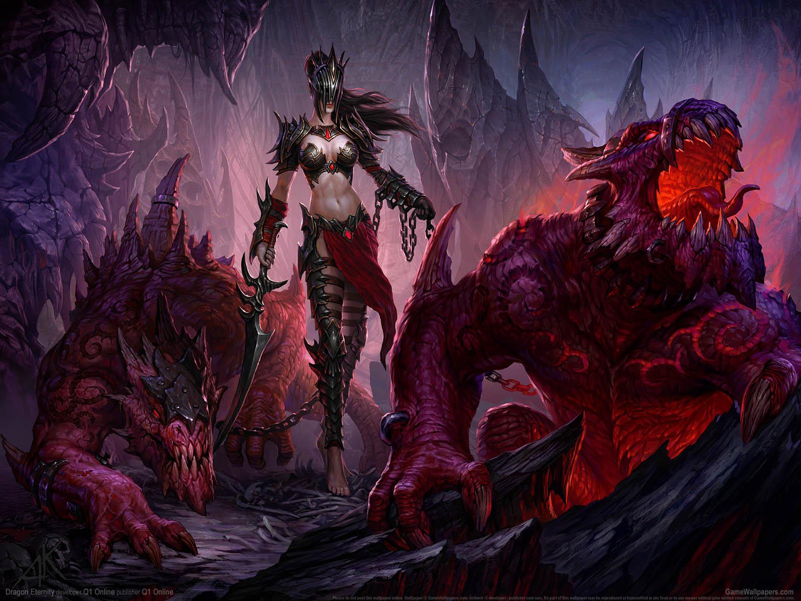 Dragon Eternityνmmer=05 achtergrond  1600x1200