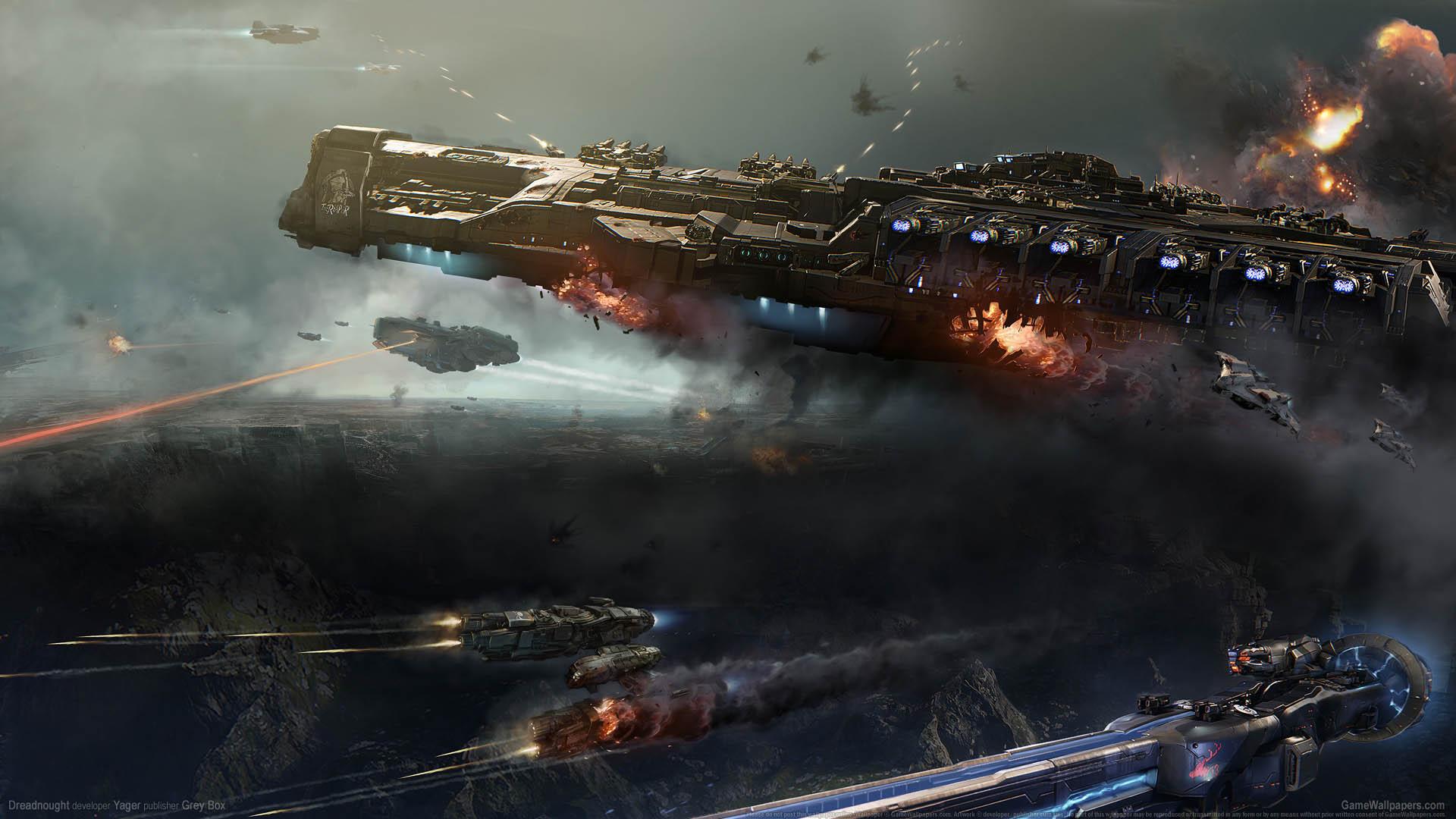 Harrower-class dreadnought - Star Wars wallpaper - Movie ...