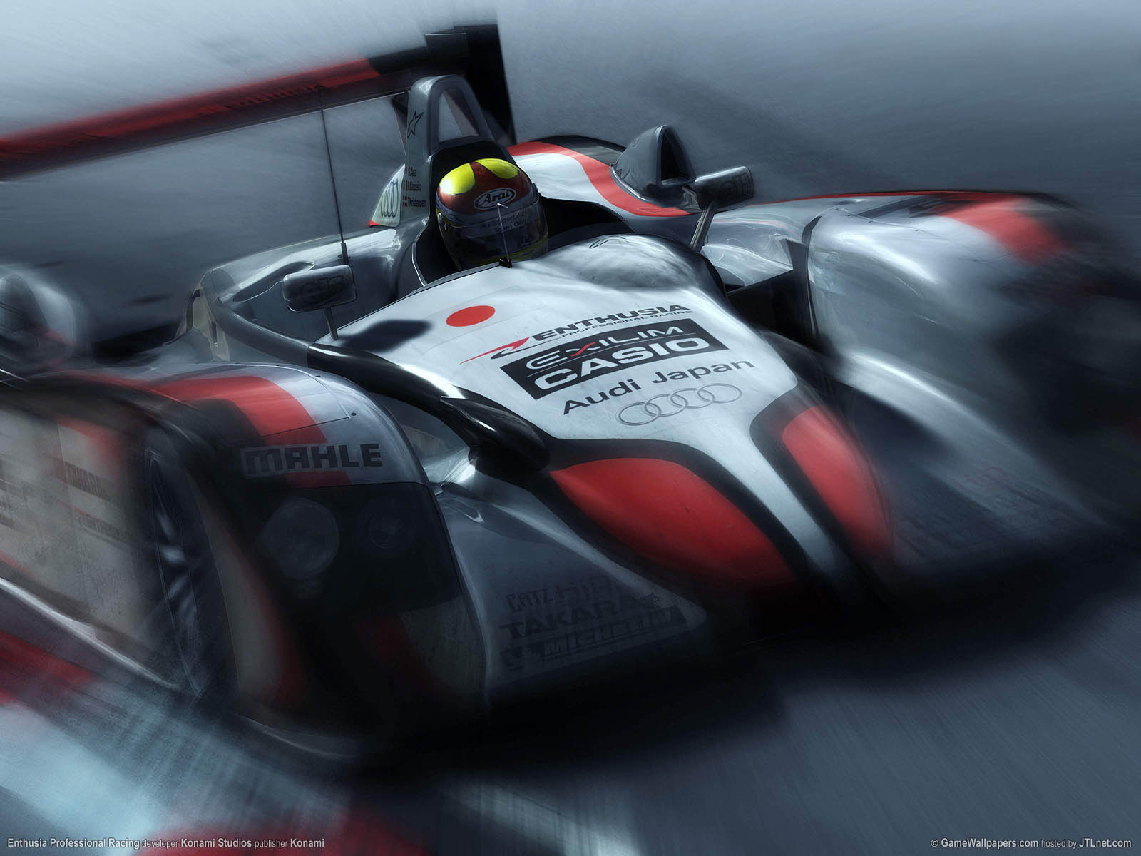 Enthusia Professional Racing Hintergrundbild 03 1600x1200