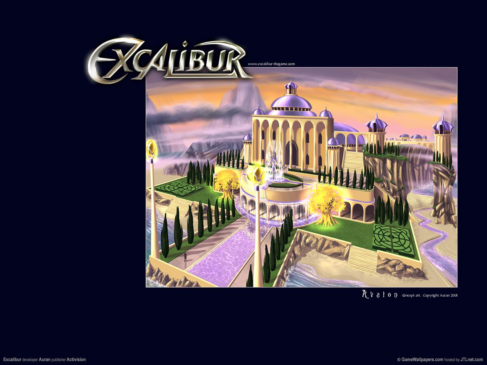 Excaliburνmmer=01 achtergrond  1600x1200