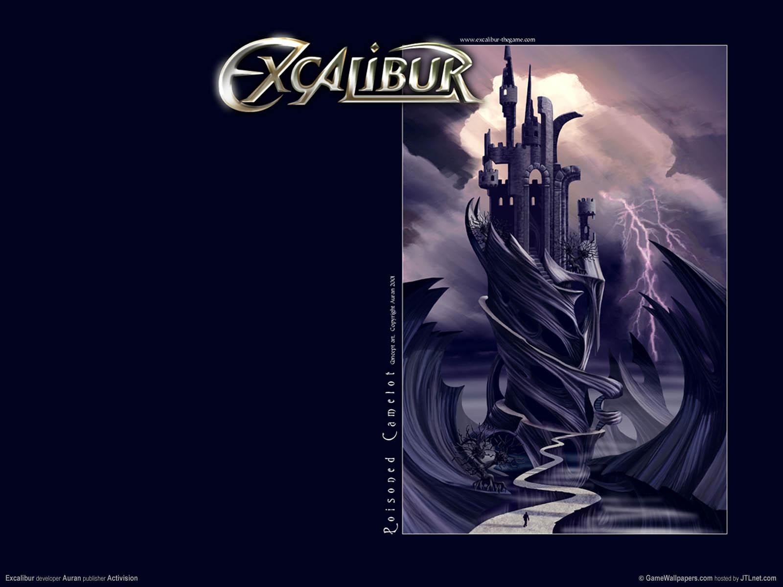 Excalibur Hintergrundbild 02 1600x1200