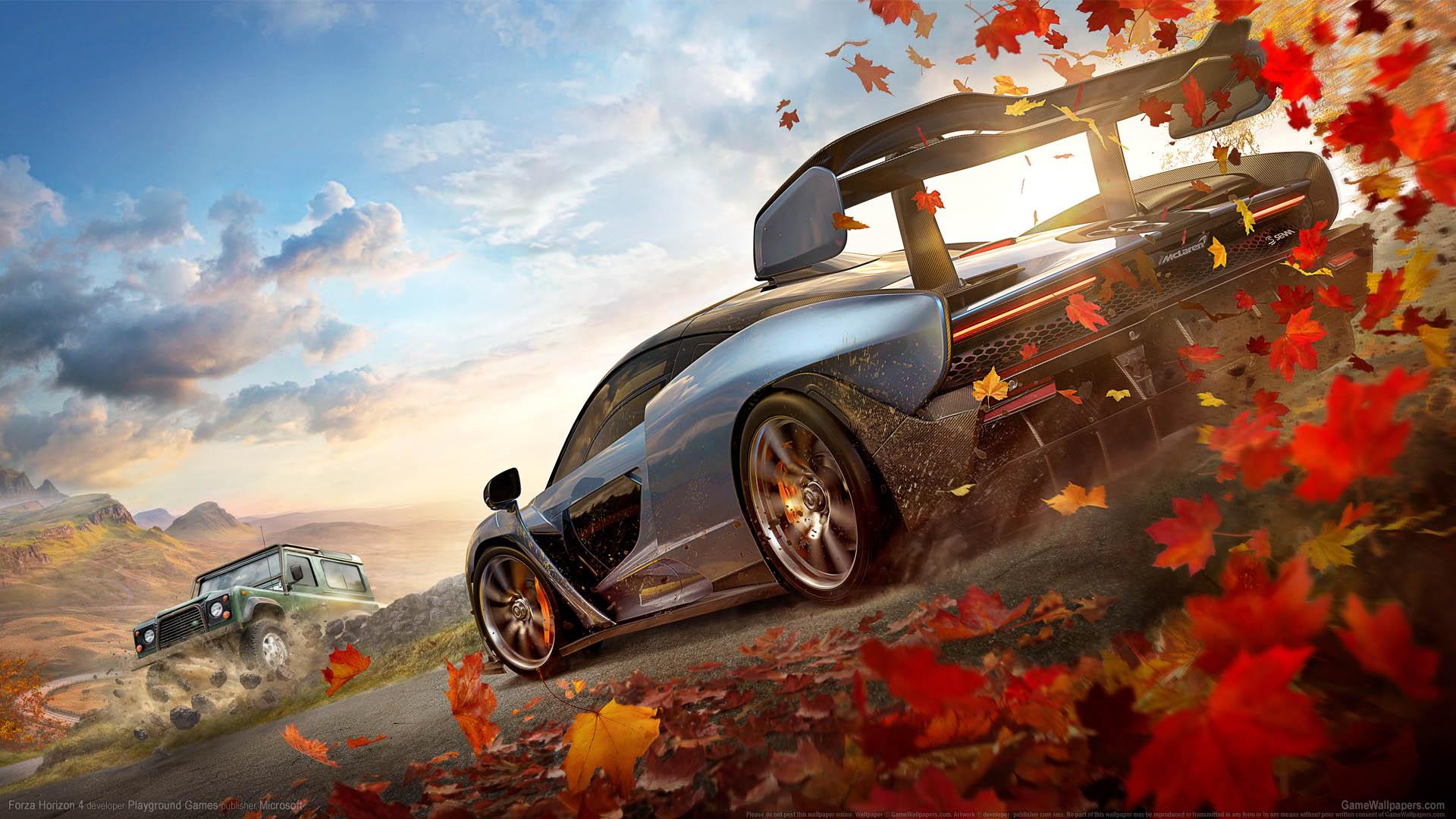 Forza Horizon 4 wallpaper 01 1920x1080