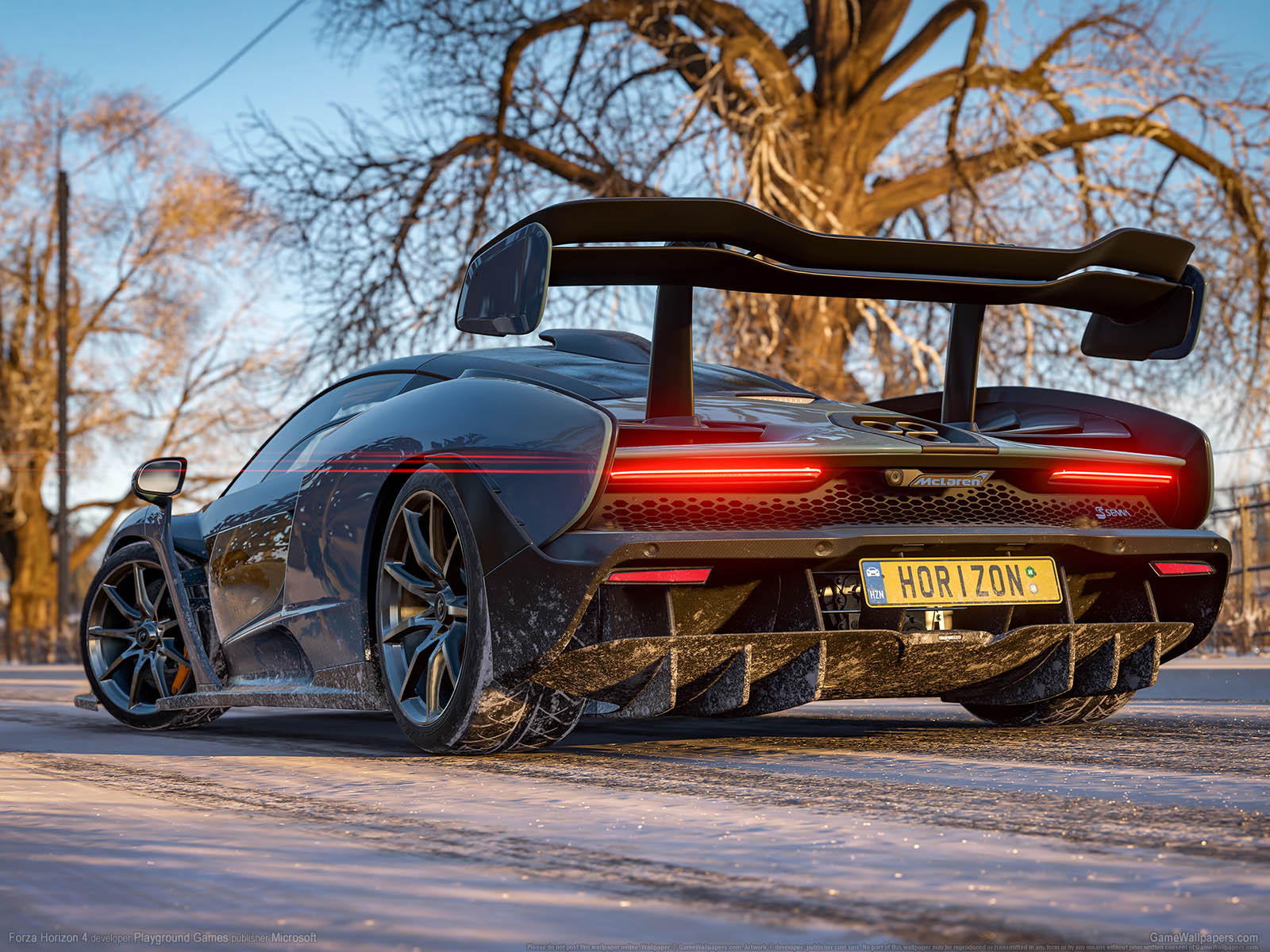 Forza Horizon 4νmmer=02 Hintergrundbild  1600x1200