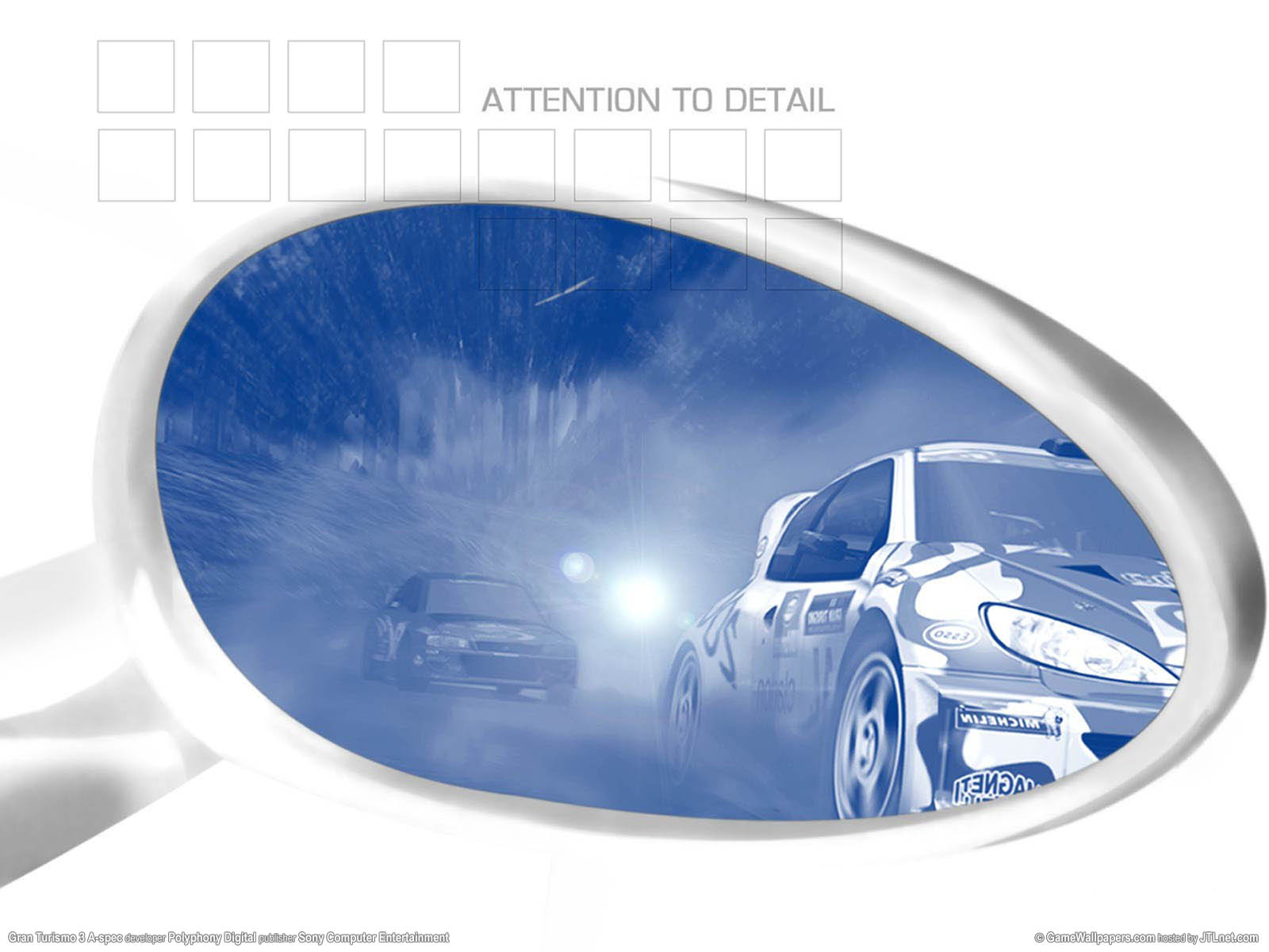 Gran Turismo 3 A-spec Hintergrundbild 04 1600x1200